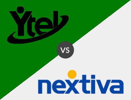 Ytel vs. Nextiva