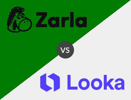 Zarla vs. Looka