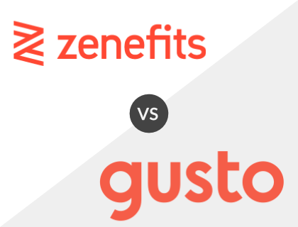 Zenefits vs. Gusto