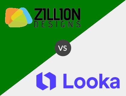 Zillion Designs vs. Looka