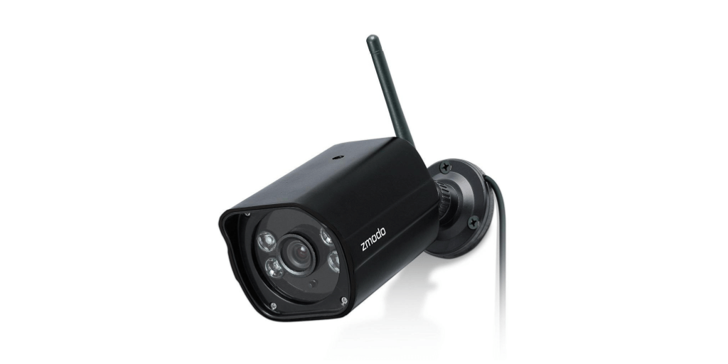 Zmodo Smart Wireless Security Cameras Pricing, and FAQs
