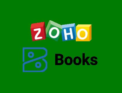 Zoho Books