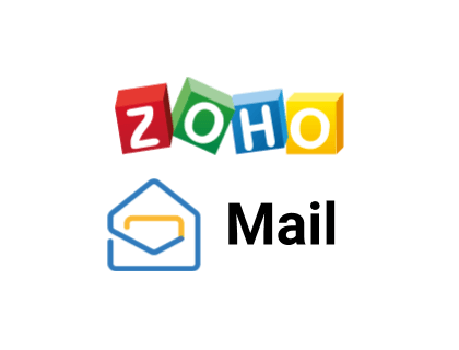 In zoho mail sign Zoho Sign: